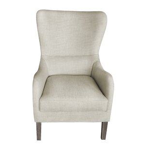 Compare & Buy Tommy Wingback Chair By Tommy Hilfiger