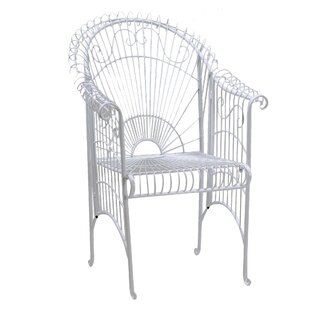 Bellair Garden Chair By August Grove