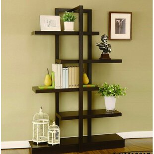 Narcissa Etagere Bookcase by Brayden Studio