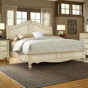 Brecon Sleigh Bed