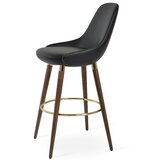 Gazel Wood Bar & Counter Stool by sohoConcept