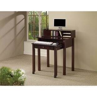 Reavis Writing Desk by Charlton Home 2019 Sale