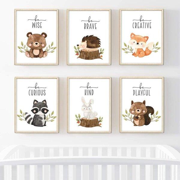 Nursery Room Decor | Wayfair