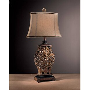 Romance Jessica McClintock 33 Table Lamp