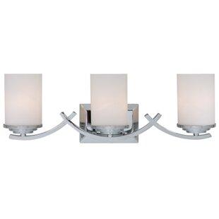 Qualls 3-Light Vanity Light by Winston Porter
