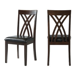 Makena Dining Chair (Set of 2) by Darby Home Co