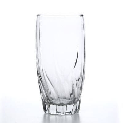 d4e9bc0d1a5 Anchor Hocking Heavy Base Highball Drinking Glasses