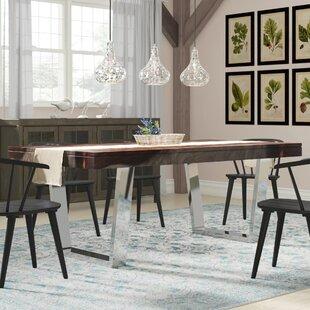 Napoli Dining Table by Brayden Studio #2