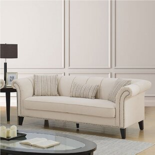 Rocha Chesterfield Sofa