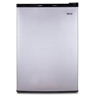 Apartment Size Upright Freezer | Wayfair