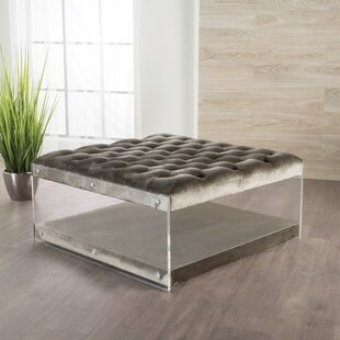 Order Terria Cocktail Ottoman ByEverly Quinn