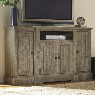 Order Arthurs TV Stand for TVs up to 60 by Lark Manor Reviews (2019) & Buyer's Guide