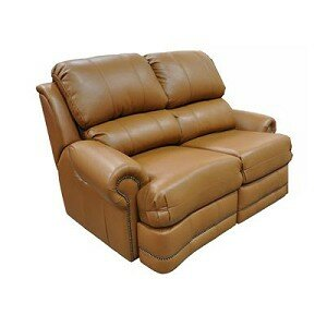 Purchase Morgan Reclining Loveseat by Omnia Leather Reviews (2019) & Buyer's Guide