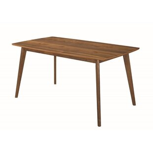 Inexpensive Tidore Dining Table By Union Rustic