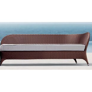 Flora Daybed with Cushions..