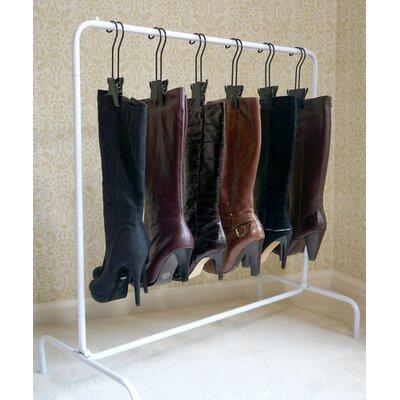 6 Pair Boot Hanger