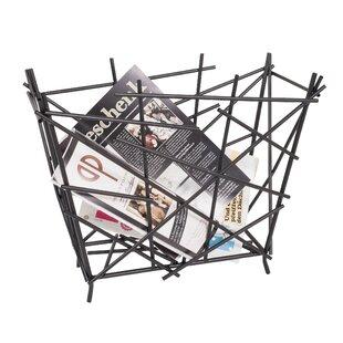 Newspaper Rack (Set Of 4) By Urban Designs