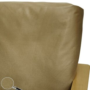 Midland Pebbles Box Cushion Futon Slipcover