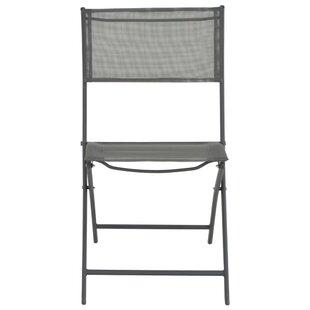 Bernabe Folding Garden Chair (Set Of 2) By Sol 72 Outdoor