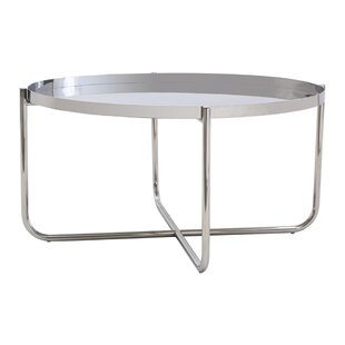 Melody Tray Top Coffee Table By Canora Grey