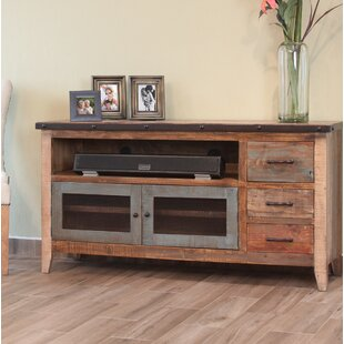 Stoneburner TV Stand for TVs up to 60 by Millwood Pines