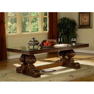 Eastern Legends Tuscano Coffee Table