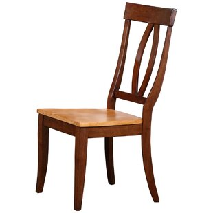 Garden Grove Solid Wood Dining Chair (Set..