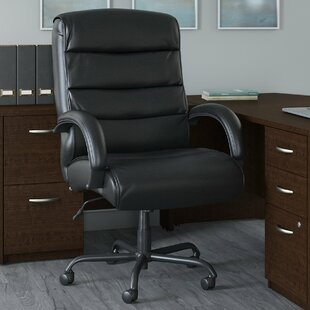 Soft Sense Big and Tall Back Ergonomic Executive Chair