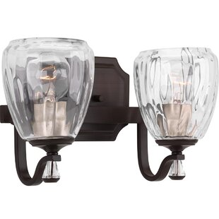 Brigida 2-Light Vanity Light