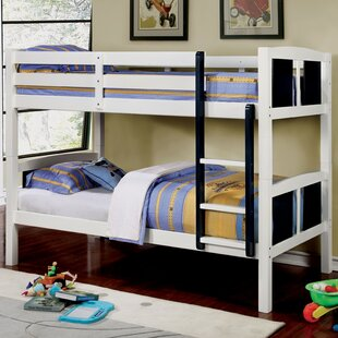 Compare prices Darleen Full over Full Bunk Bed by Viv + Rae Reviews (2019) & Buyer's Guide