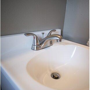 Design House Ashland Centerset Bathroom Faucet