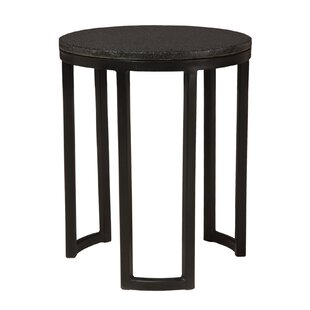 End Table by Emissary Home and..