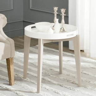 Bartholomew End Table