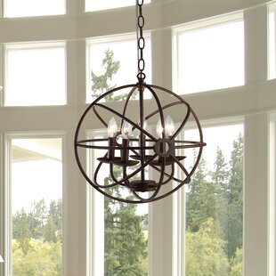 Jalisa 5-Light Chandelier