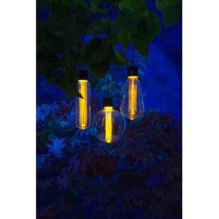 Huckaby 3-Light Novelty String Light By Sol 72 Outdoor