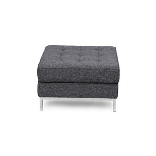 Cocktail Ottoman by Kardiel