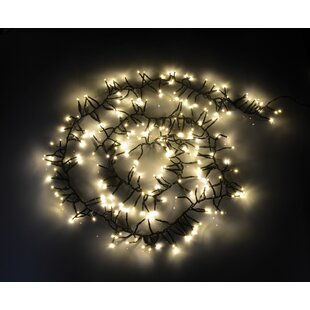 Pratt LED Fairy Lights By The Seasonal Aisle
