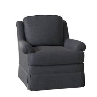 Laura Swivel Armchair