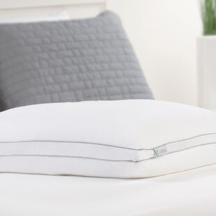 Dreamfinity Core Medium Memory Foam Standard Bed Pillow