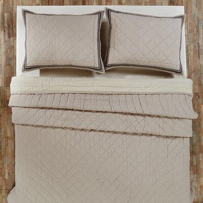 Boucher Quilt Size: Twin