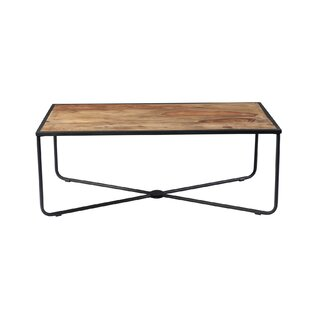 Charli Coffee Table By Williston Forge