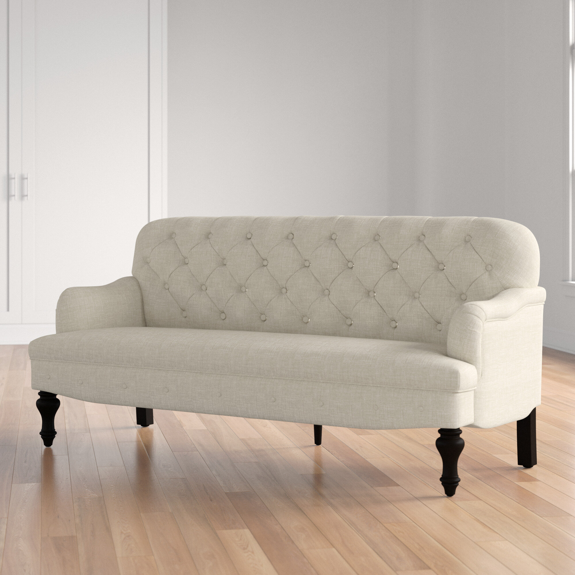 Miraculous Janay Tufted Sofa Download Free Architecture Designs Scobabritishbridgeorg