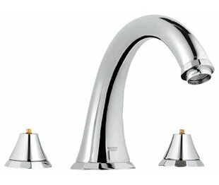 Grohe Kensington Double Ha..