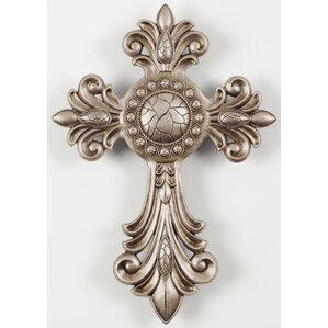 Delight Crosses Fleur De Lis Wall Décor Part 65