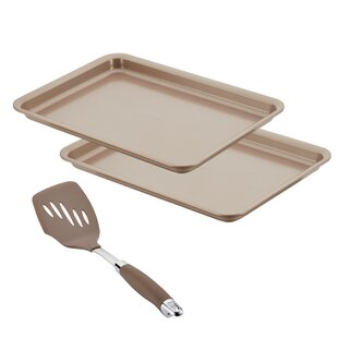 3 Piece Non-Stick Bakeware Set