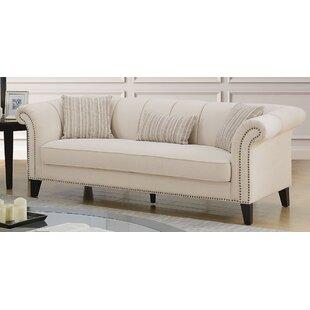 Shop Elidge Sofa by Rosdorf Park