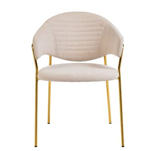 Nero Upholstered Dining Chair (Set of 2)