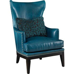 Taraval Wingback Chair by Bradington-Young