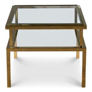 Sarreid Ltd Taylor End Table