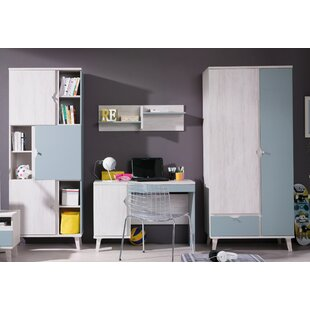 Ericka 4 Piece Bedroom Set By Isabelle & Max
